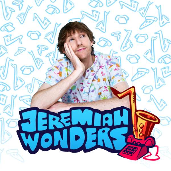 Jeremiah wonders…