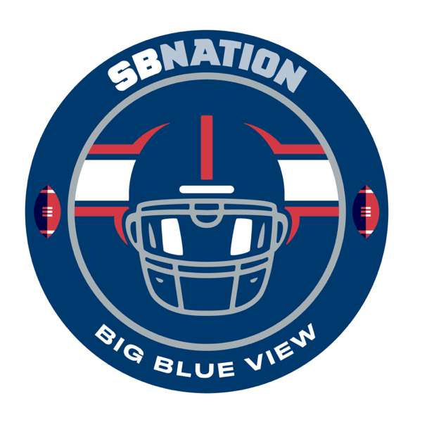 Big Blue View: for New York Giants fans – SB Nation