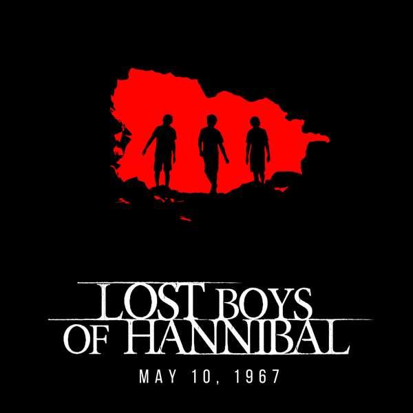 Lost Boys of Hannibal