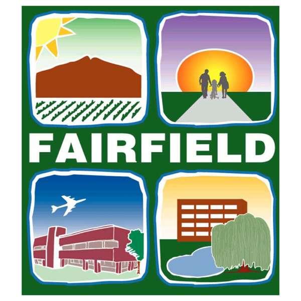 The City of Fairfield