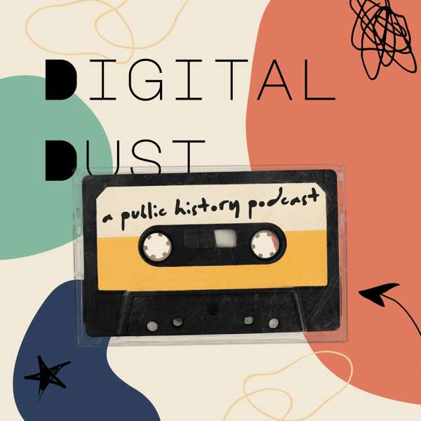 The Digital Dust Podcast