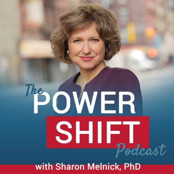 The Power Shift Podcast