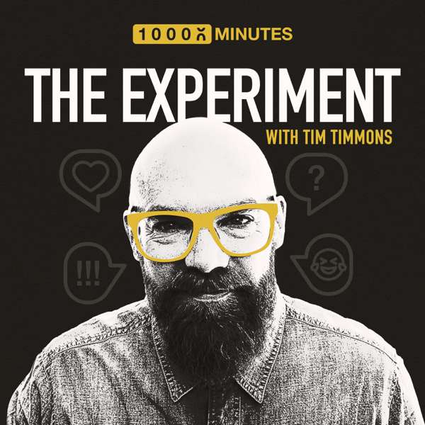 10000 MINUTES: The Experiment