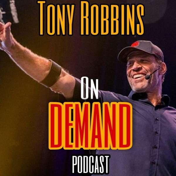 Tony Robbins On Demand