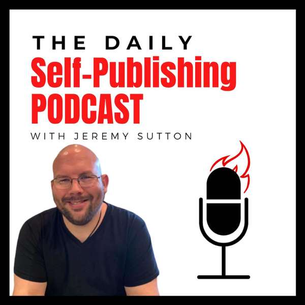 The Daily Self-Publishing Podcast