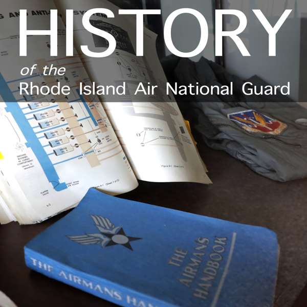 History of the Rhode Island Air National Guard