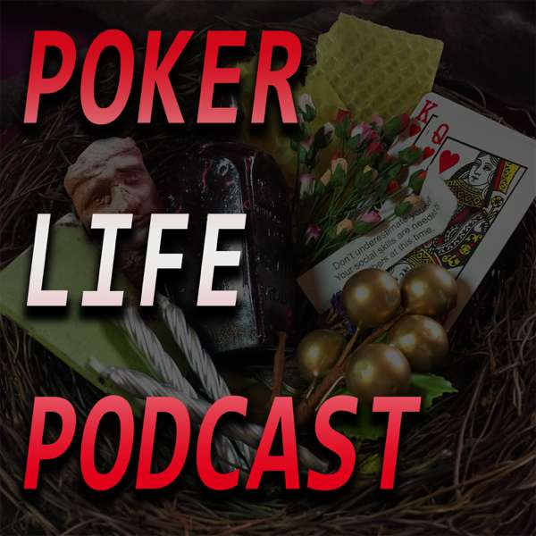 The Poker Life and HSPLO Podcasts – Joey Ingram