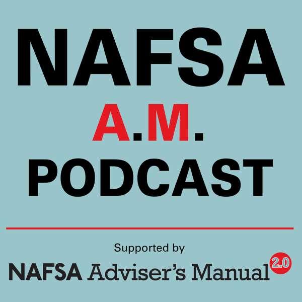 NAFSA A.M. Podcast