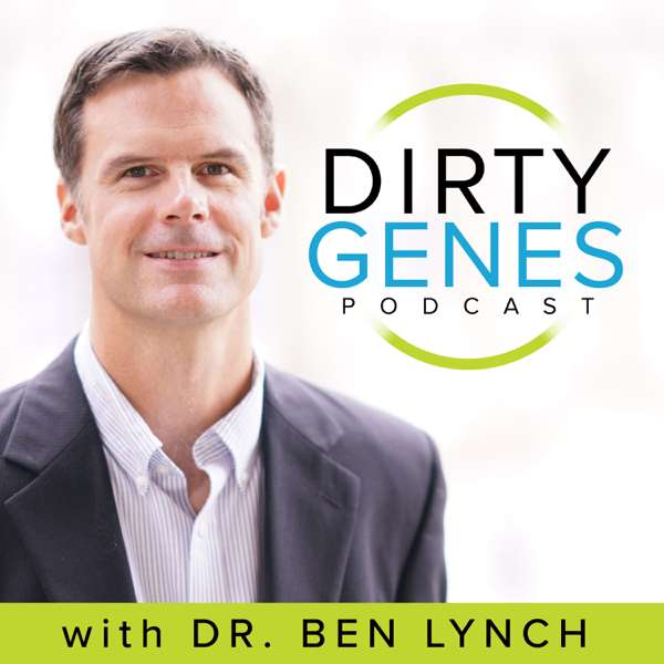 Dirty Genes Podcast