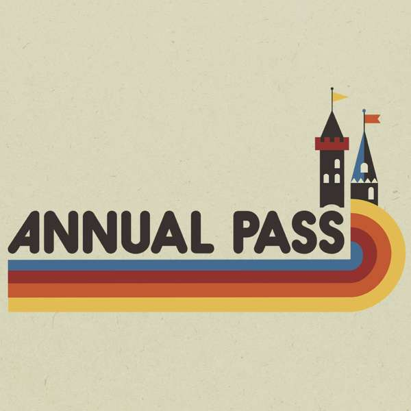 Annual Pass – Rooster Teeth