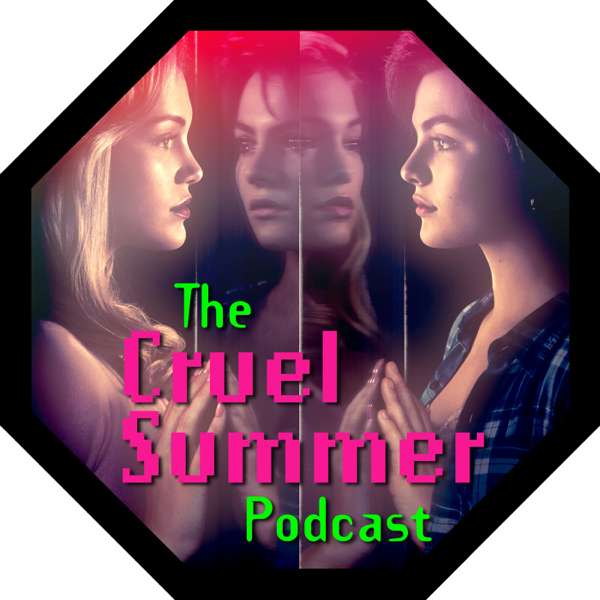 The Cruel Summer Podcast – James Taylor and Marco Sparks