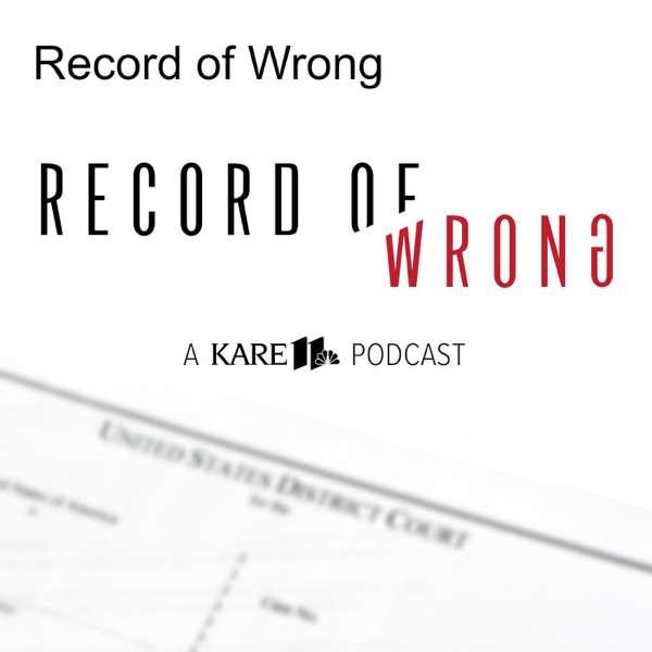 Record of Wrong