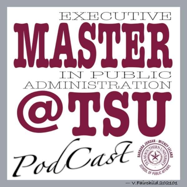 MASTER @ TSU – eMPA at TSU