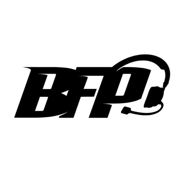 Black Flagged Podcast