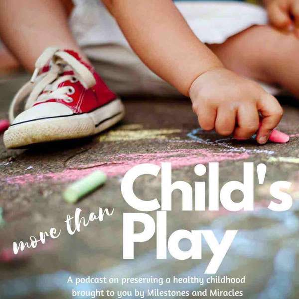 More than Child's Play