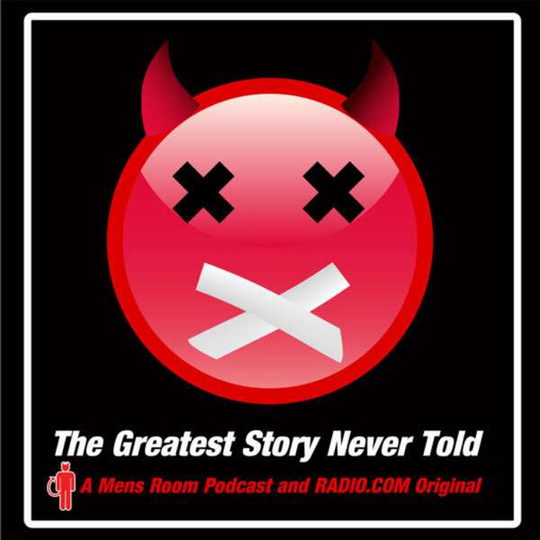 Greatest Story Never Told