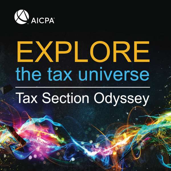 Tax Section Odyssey