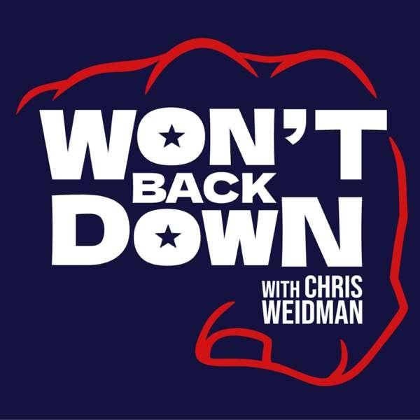 Won't Back Down – Chris Weidman