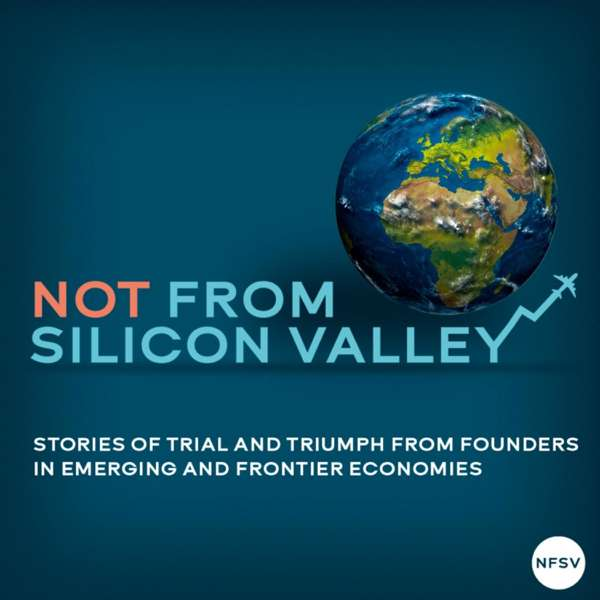 Not From Silicon Valley