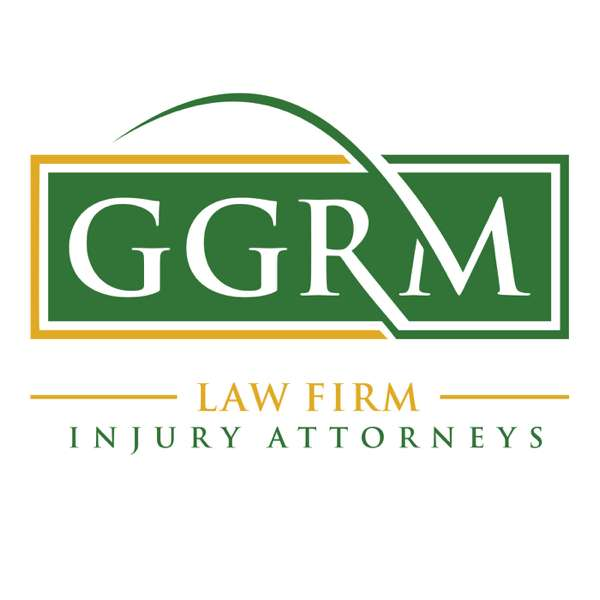 """GGRM Law Firm """"You Matter To Us"""" Podcast"""