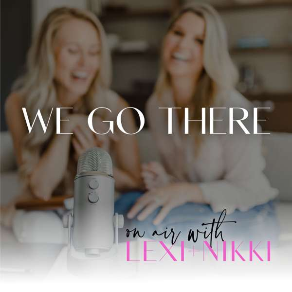 We Go There Podcast