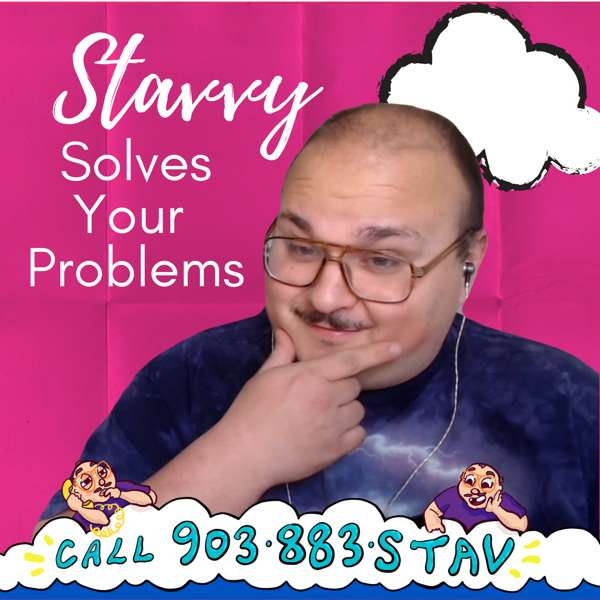 Stavvy Solves Your Problems