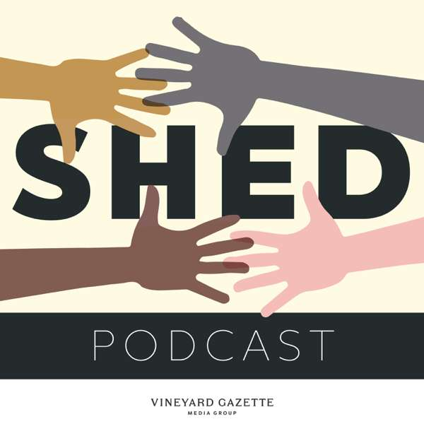 Shed – Conversations about race