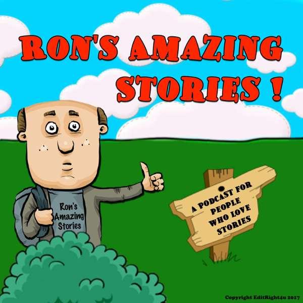 Ron's Amazing Stories
