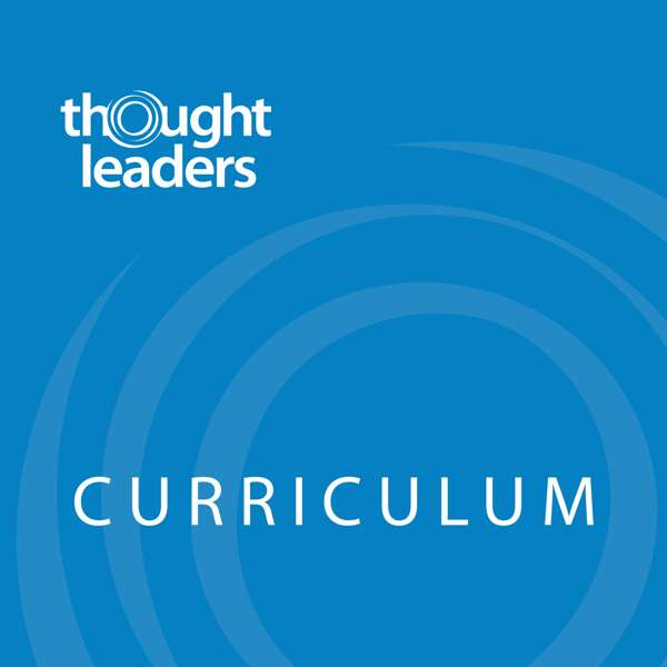 Curriculum – Thought Leaders