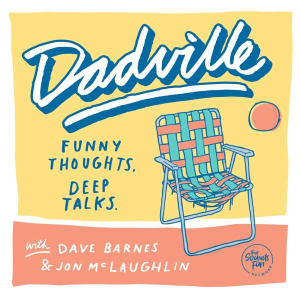 Dadville with Dave Barnes and Jon McLaughlin