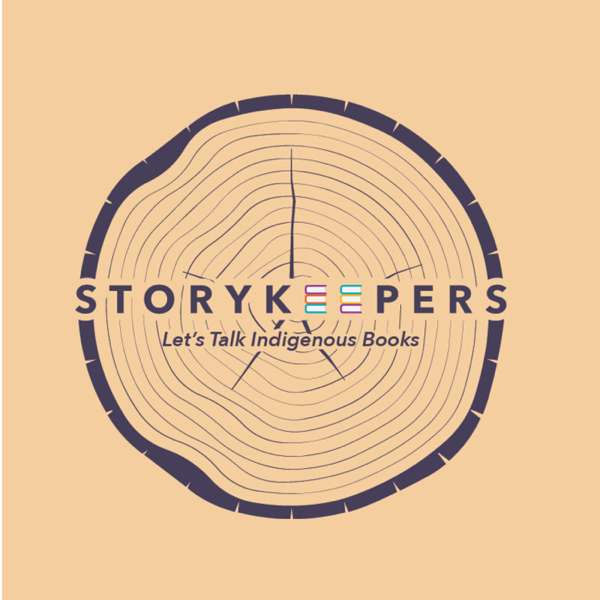 Storykeepers Podcast