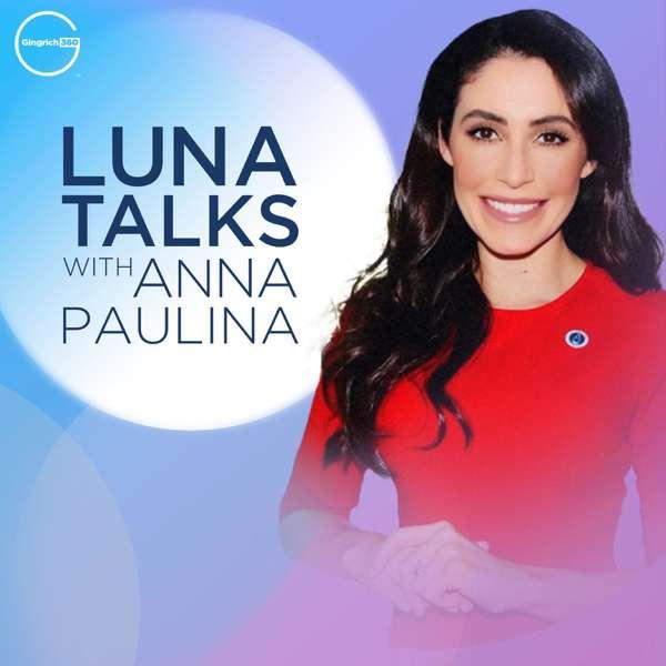 Luna Talks with Anna Paulina