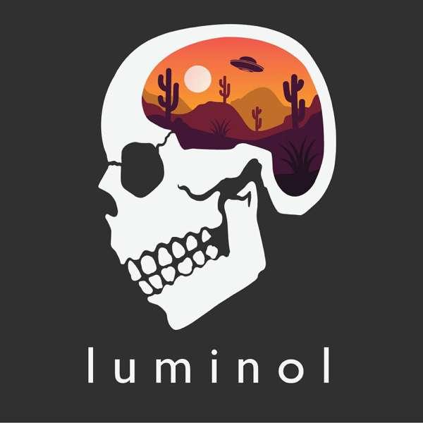 Luminol | True Crime