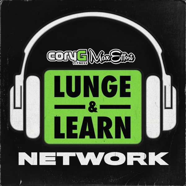 Lunge & Learn Network