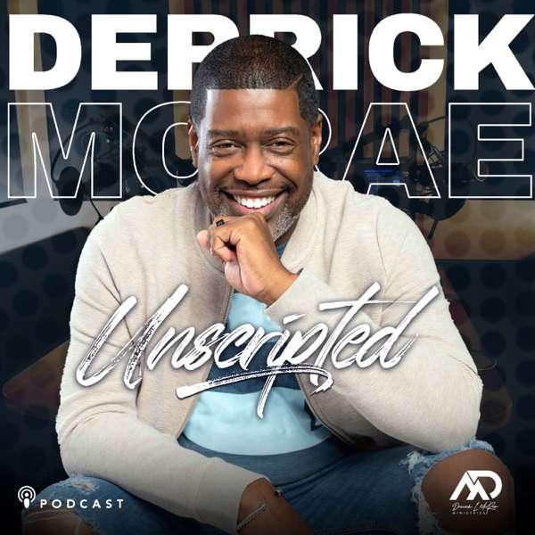 Derrick L. McRae: Unscripted