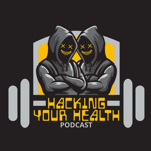 Hacking Your Health