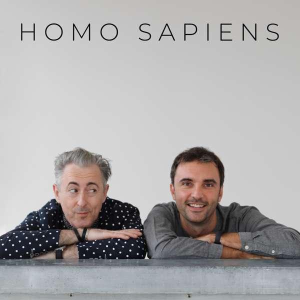 Homo Sapiens – Alan Cumming and Christopher Sweeney