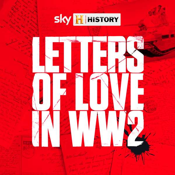 Letters of Love in WW2 – HISTORY