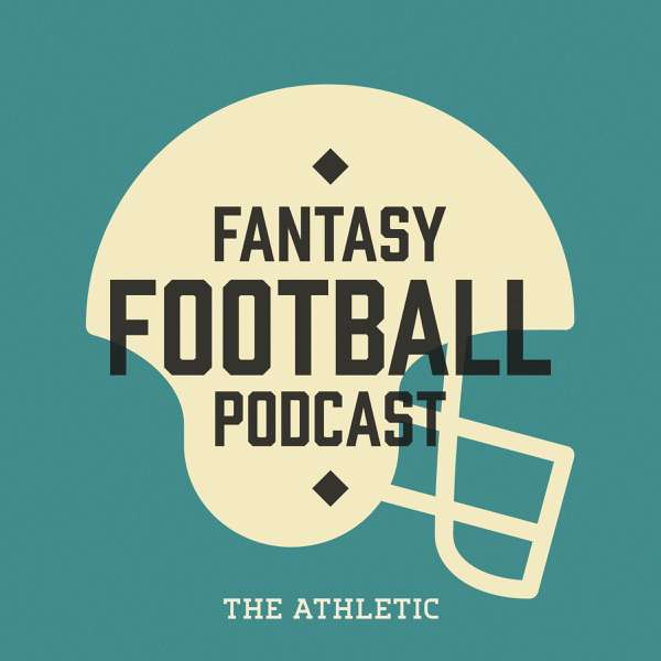 The Athletic Fantasy Football Podcast – The Athletic