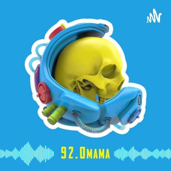 92.Omama