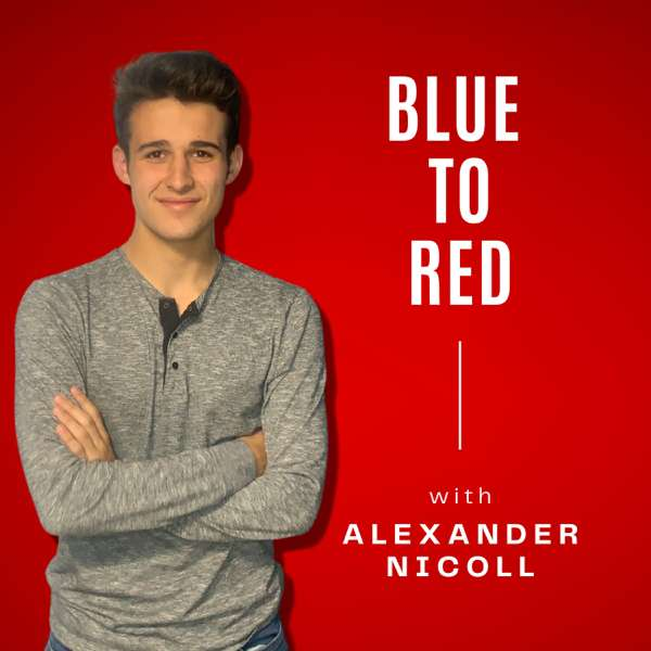 Blue to Red