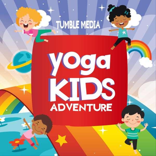 Yoga Kids Adventure – Tumble Media