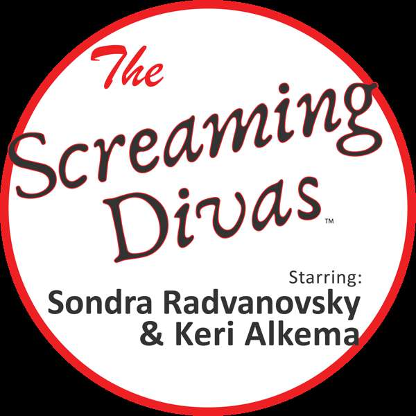 The ScreamingDivas's Podcast