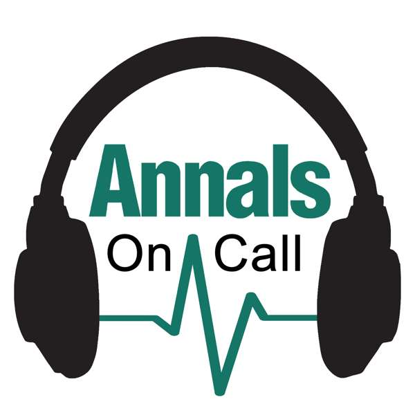 Annals On Call Podcast – American College of Physicians