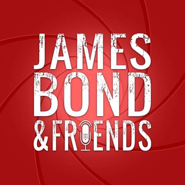 James Bond & Friends – MI6
