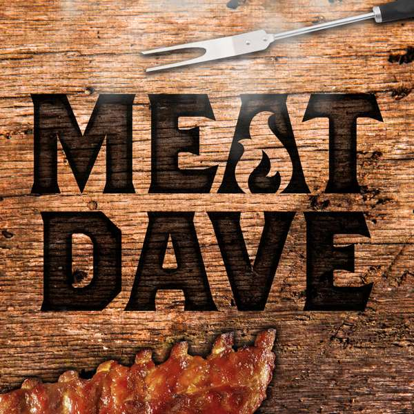 Meat Dave – Dave Williamson