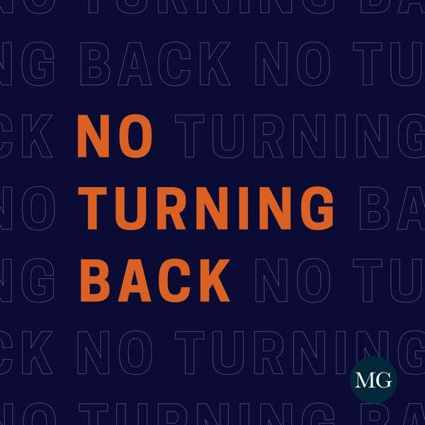 No Turning Back – Stan McChrystal