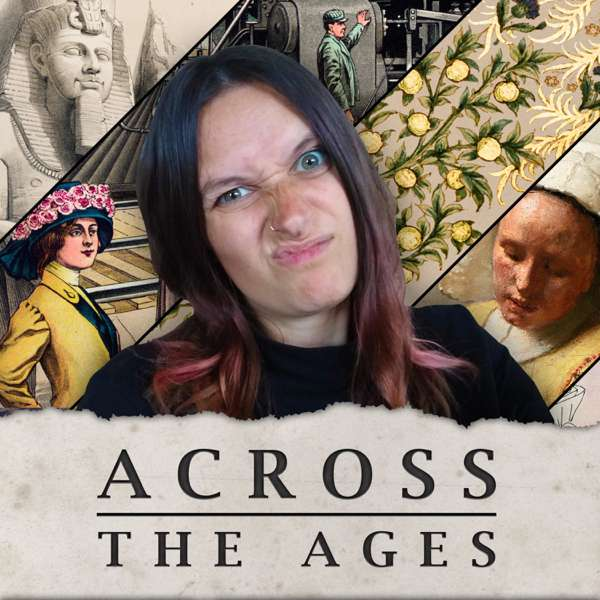 Across the Ages – Natalie Sabin