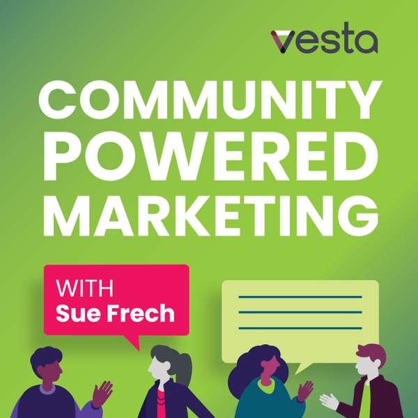 Community Powered Marketing