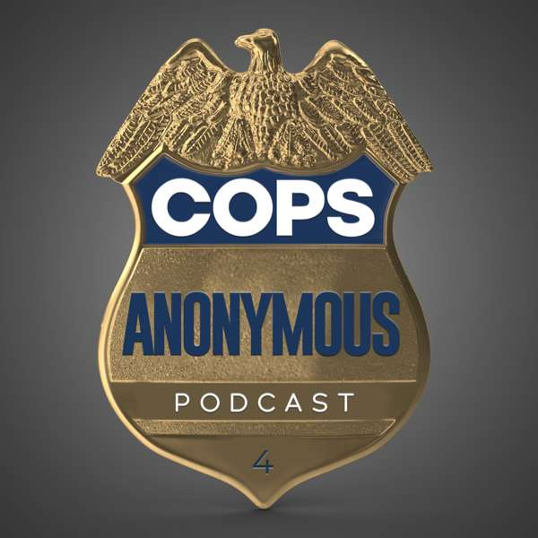COPS Anonymous Podcast